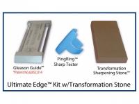 Ultimate Edge Sharpening Kit mit Trans..