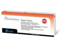 RECIPROC Papierspitzen