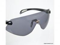 Hogies Schutzbrille (Grey Tint)