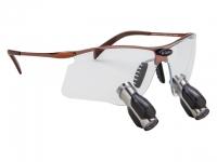 Q-Optics Prismatic TTL 3.5x