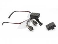 Q-Optics kabellose Lupenbeleuchtung