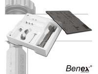 Benex Extraktionssystem