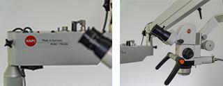 Occasion Mikroskop