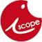 iscope logo