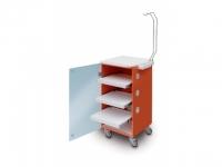 LC Implant Suite - orange