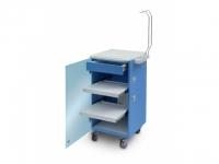 LC Implant Suite - blau