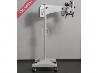 Leica M300 Dental Mikroskop modifiziert