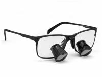 """Q-Optics Galilei TTL 3.5x HD """"Flat-Design"""""""